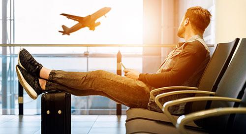 Turismo con restricciones ¿Estamos dispuestos?