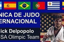 Clinica Judo Internacional Almería