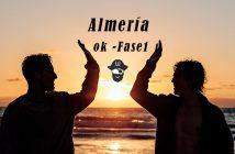 Desescalada Almería ok Fase 1