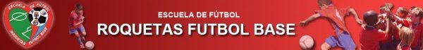 Escuela de Fútbol de Roquetas