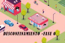 Desconfinamiento FASE 0