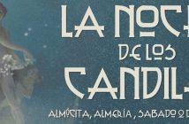 La Noche de los Candiles 2020 Almocita Almería