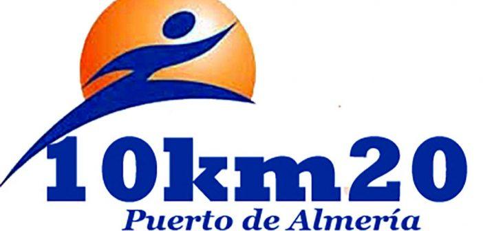 XIV 10 KM PUERTO DE ALMERIA