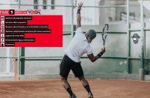 Deporte desconfinamiento Fase 1