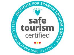 sello de Turismo Seguro
