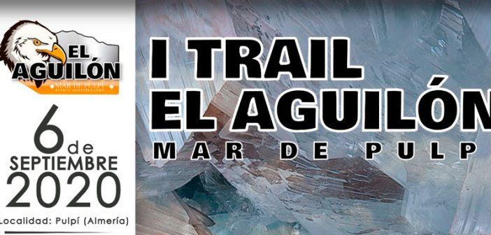 I Trail El Aguilón