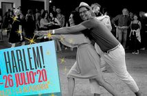 Festival Me Vuelves Lorca ¡Ay Harlem! 2020