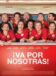 CARTELERA estrenos CINE en Almería