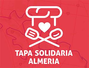 5ª Ruta Tapa Solidaria en Almería