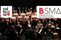 Conciertos - Banda Municipal de Música de Almería
