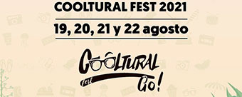 Cooltural Fest - Music For All 2021 - Almería
