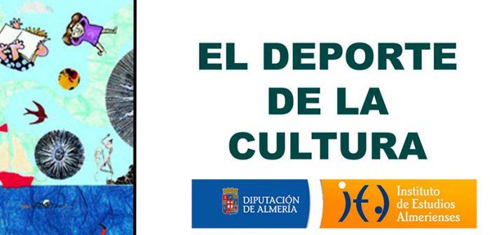 Exposición virtual IEA - El Deporte de la Cultura
