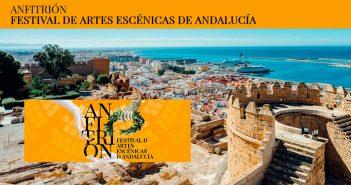 Festival de Artes Escénicas ANFITRIÓN