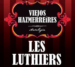 """Les Luthiers """"Viejos hazmerreíres"""" en El Ejido"""