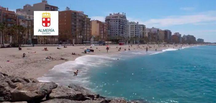 Playas de Almería capital - Plan de de Contingencia