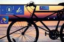 Ruta ciclista - Proyecto EuroVelo 8 - Almería