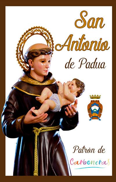 Fiestas de San Antonio 2020 Carboneras