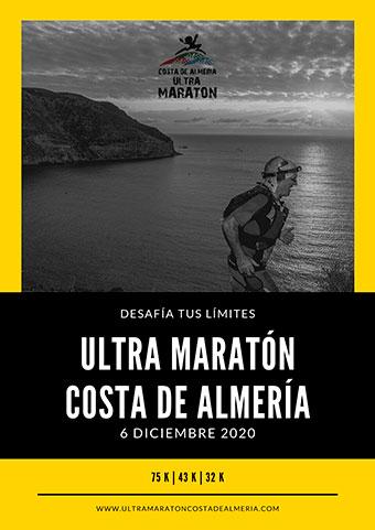 VII ULTRA MARATON COSTA DE ALMERIA