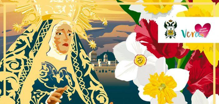 Vera - Fiestas en Honor a la Virgen de las Angustias