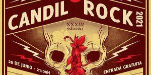 Candil Rock Festival 2021
