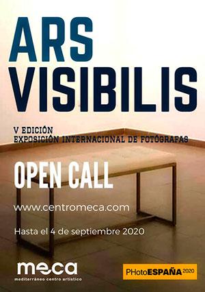 PHotoESPAÑA 2020 en MECA Almería