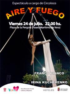 CULTURA EN LA CALLE 2020 - Provincia de Almería