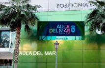 Ciclo de conferencias - Aula del Mar - Roquetas de Mar