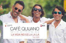 Concierto - CAFÉ QUIJANO - Almería