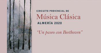 Circuito Provincial de Música Clásica - Un paseo con Beethoven
