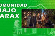 Circuito de cine de verano Mancomunidad de Municipios del Bajo Andarax