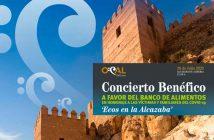 Concierto Benéfico OCAL - Ecos en la Alcazaba