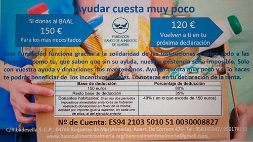 Concierto Benéfico OCAL - Ecos en la Alcazaba - Almería