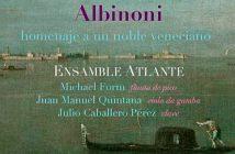 Concierto - Ensamble Atlante en el Museo de la Guitarra
