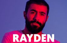 Concierto de RAYDEN + STAY TO SLEEP - Cooltural Go!