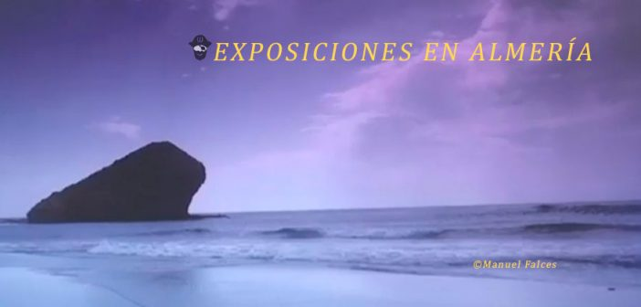EXPOSICIONES Museos de Almería - Julio 2020