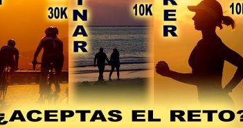 Evento deportivo GARRUCHA T-RETA