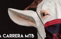 Carrera deportiva MTB - PUTO PEÑÓN 2020