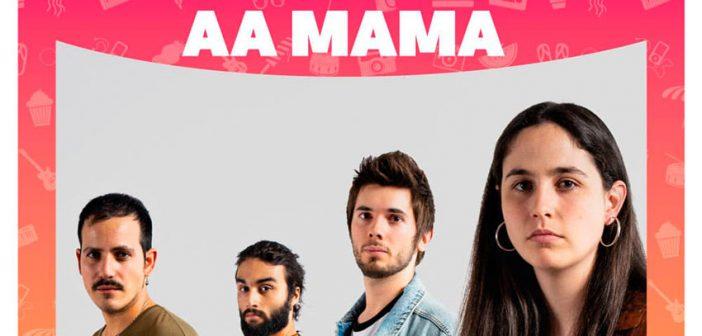 RUTA GASTROMUSICAL - AA MAMA
