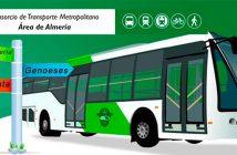 Transportes Municipales a las playas de Cabo de Gata