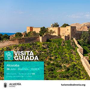 Visita guiada - Alcazaba