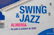 6º WE LOVE JAZZ SWING & JAZZ