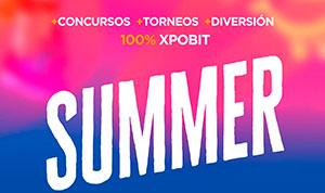Xpobit Summer - Huércal de Almería