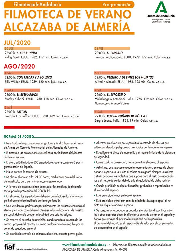 Cine Filmoteca de Almería