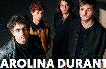 Concierto de CAROLINA DURANTE + COMPRO ORO - Cooltural Go!