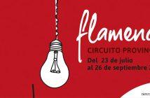 Circuito Provincial de Flamenco 2020 - Almería