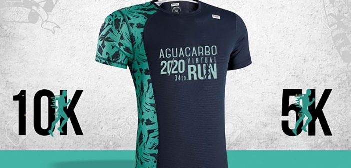 AGUACARBO VIRTUAL RUN