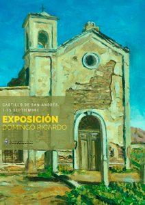EXPOSICIONES - Museos de Almería - Septiembre 2020