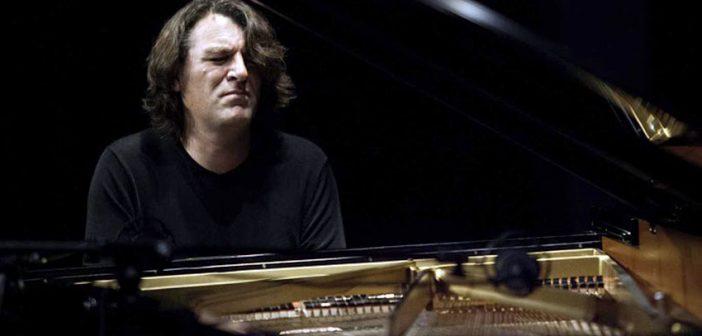 """Concierto de piano """"David Peña Dorantes"""""""