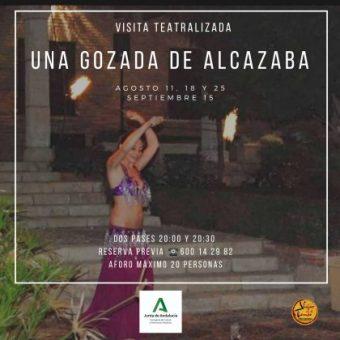 Programa de Noches de Alcazaba