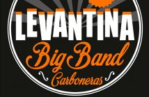 La Levantina Big Band - Carboneras